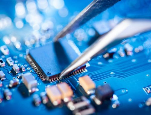 The End of the Road for Multilayer Chip Capacitors?