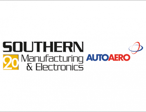 Looking Ahead to the Southern Manufacturing & Electronics 2020