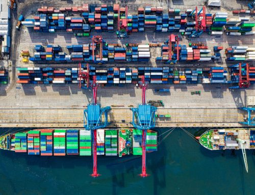 The Importance of a Trusted Supply Chain
