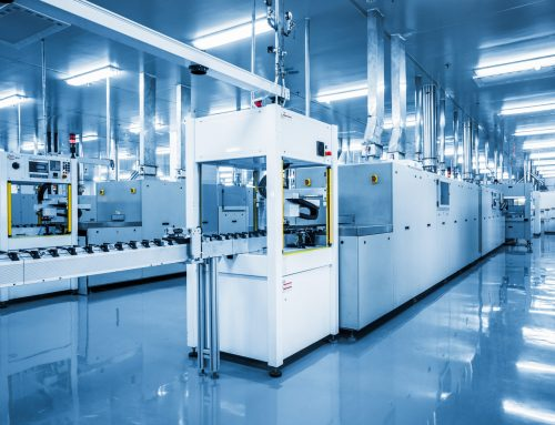 Automation in Electronics Manufacturing